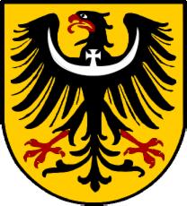 Schlesien-Wappen