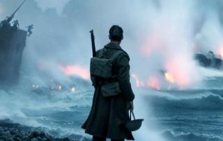 Spielfilm Dünkirchen Dunkirk